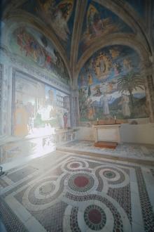 Cappella Bufalini