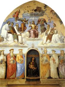 Cappella Di San Severo