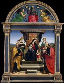 Pala Colonna