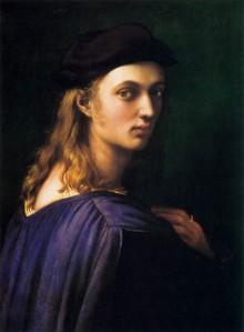 Ritratto Di Bindo Altoviti