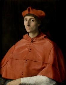 Ritratto Di Cardinale